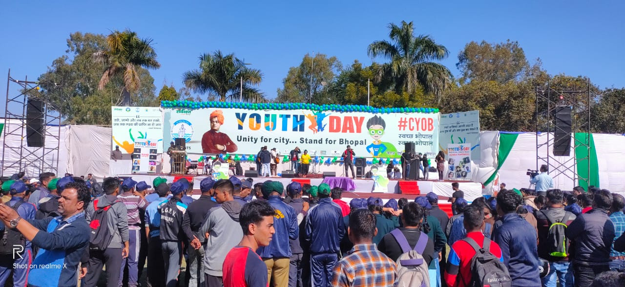 Youth Day 2020