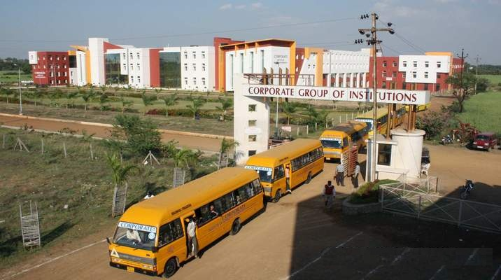 Corporate Institute of Science & Technology